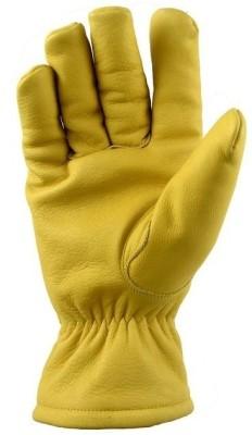 Simond Alpinism Climbing Gloves (S, Yellow)
