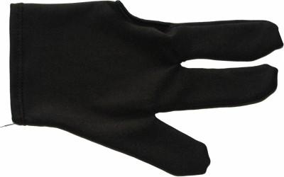 Billiedge Club Gym & Fitness Gloves (Free Size, Black)