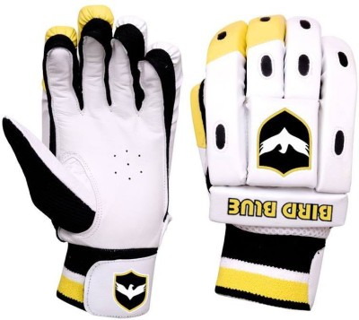 Birdblue vs--500 Batting Gloves (Men, Yellow)