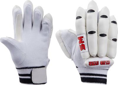 SM Club Star Batting Gloves