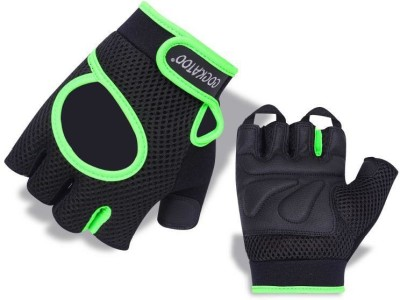 Cockatoo WLG9 Gym & Fitness Gloves (XL, Multicolor)