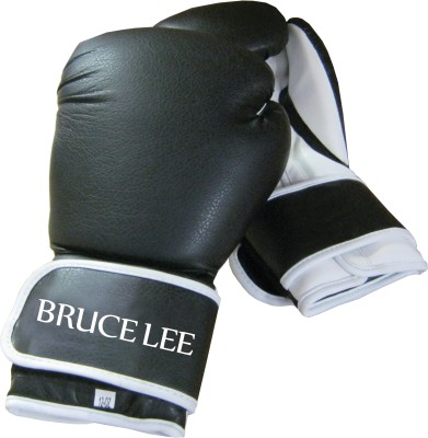Brucelee bruclee allround boxing gloves 10oz Wicket Keeping Gloves (Free Size)