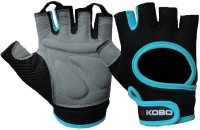 Kobo Weight-Lifting-[ Imported ] SG10 Gym & Fitness Gloves (M, Assorted1)