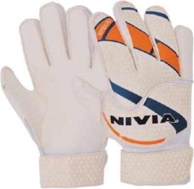 Nivia Simbolo Goalkeeping Gloves (L)