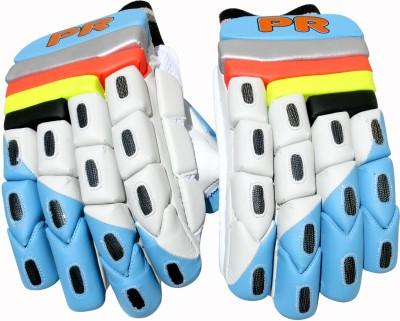 PR S1 Batting Gloves (Men, Blue)