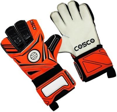 Cosco Protector Goalkeeping Gloves (L, Multicolor)