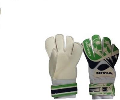 Nivia TORRIDO L Goalkeeping Gloves (L, Multicolor)