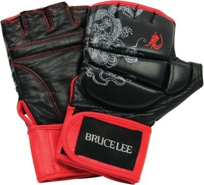 Brucelee bruclee dragon grapping gloves xl Wicket Keeping Gloves (XL)