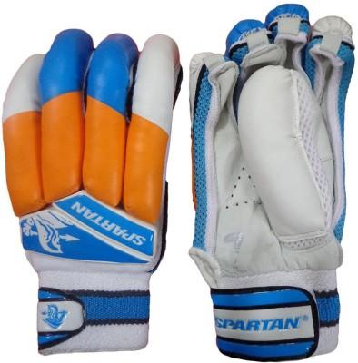 SPARTAN MSD Batting Gloves (Men, Multicolor)