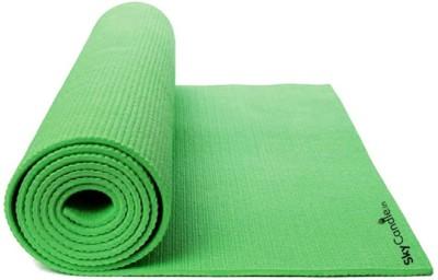 Skycandle Sports Yoga Green 4 mm
