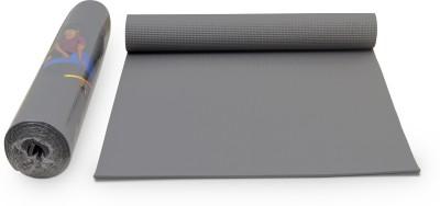 Burn G 4mm Yoga Grey 4 mm
