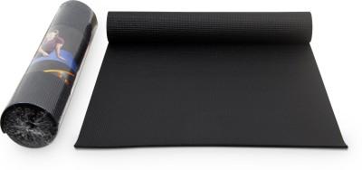 Burn Black 4mm Yoga Black 4 mm