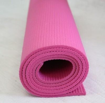 Dreams Fitness Yoga Pink 4 mm