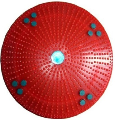 Acs Acupressure Twister Body Weight Reducer Golf Red 41 mm