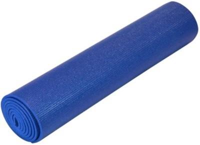 DOMYOS YMTMC Yoga, Exercise & Gym Blue 6 mm