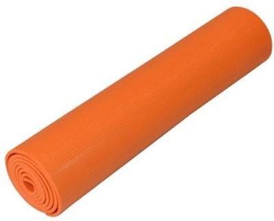 shivamconcepts 2or6 Exercise & Gym, Yoga ORANGE 6 mm