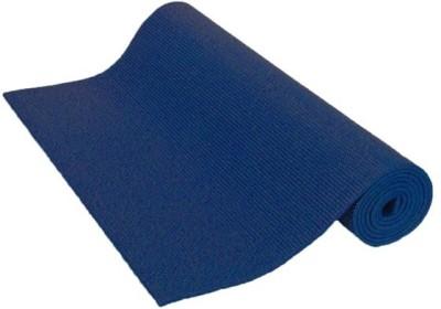 Dhawan Sparsh Yoga, Exercise & Gym Blue 4 mm