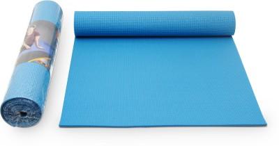 Burn Blue 6mm Yoga Blue 6 mm