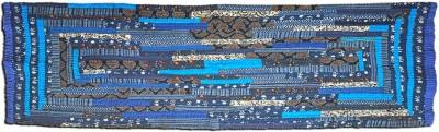 De Kulture Works Gudari Mat Yoga Multicoloured NA mm