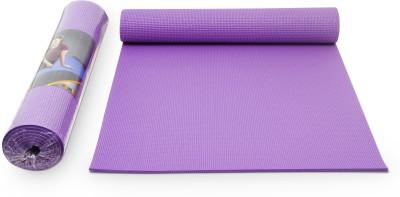 Burn P 6mm Yoga Purple 6 mm