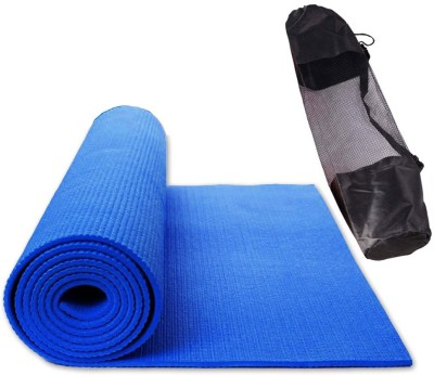 Tuelip Behome Yoga Blue 6 mm