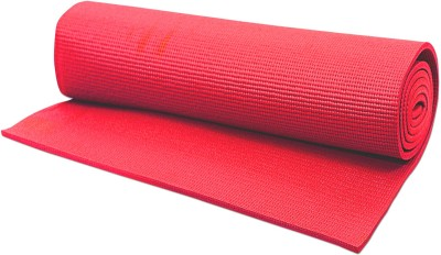 Gold Leaf 24 X 68 inch Yoga, Exercise & Gym Red 6 mm