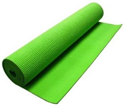 shivamconcepts 2gr6 Yoga, Exercise & Gym GREEN 6 mm