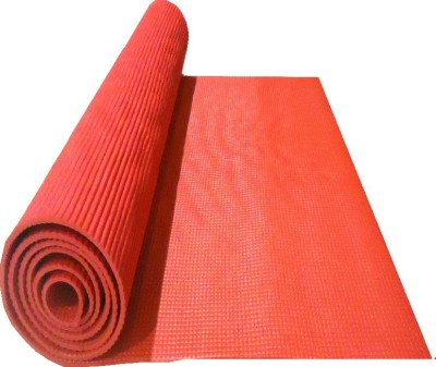 Fine Touch YM-02 Yoga Red 4 mm