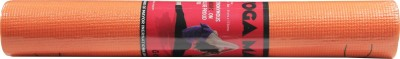Mayor Sol Exercise & Gym, Yoga, Gymnastic Orange 4 mm