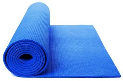 Veera sportsmat A-44 Yoga Blue 4 mm