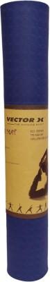 Vector X TPE Mat 6mm Yoga Multicolor 6 mm