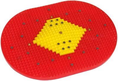 Acs Accupressure Bumper Yoga Multicolor 3 mm
