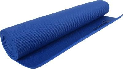 Strauss Yoga Mat Yoga Blue 6 mm