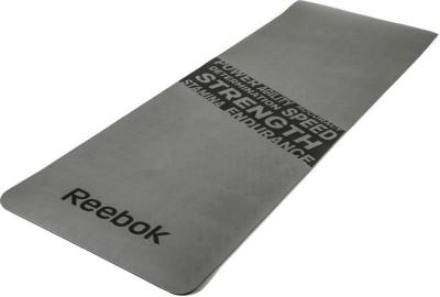 Reebok Fitness Yoga Grey 8 mm