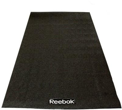 Reebok Trainer Floor Exercise & Gym Black 6 mm