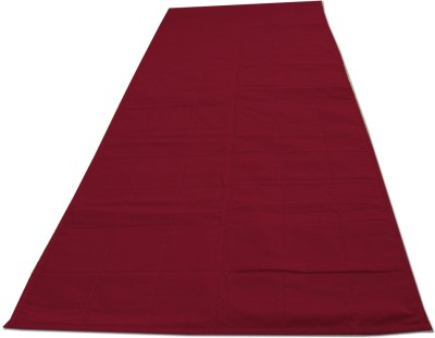 Lnt 400tc Portable Solid 72x 36 Yoga Red 1 mm