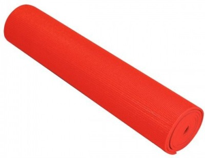Neo Gold Leaf Yoga mat Zipper Yoga Red 6 mm
