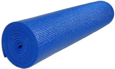 Relax Fitness Yoga Blue 6 mm