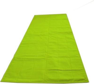 Misr Portable Solid Yoga Green 1 mm