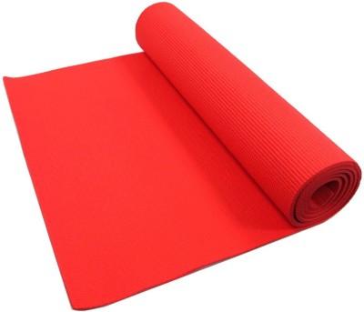 Dream Yog Anti Skid Yoga Red 4 mm