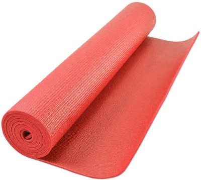 Stable Life Fitness Yoga, Exercise & Gym Red 4 mm