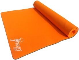 Gravolite Plain Yoga Orange 11 mm