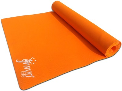 Gravolite-Plain-Yoga-Orange-12-mm