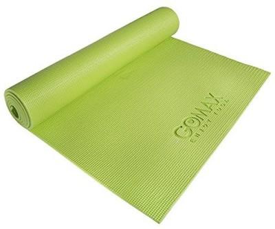 Healthbuddy Gomax Yoga Green 6 mm