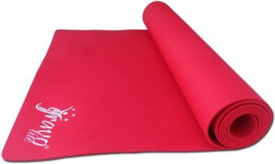 Gravolite Plain Yoga Red 10 mm