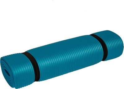 Technix NBR Foam Yoga Blue 15 mm