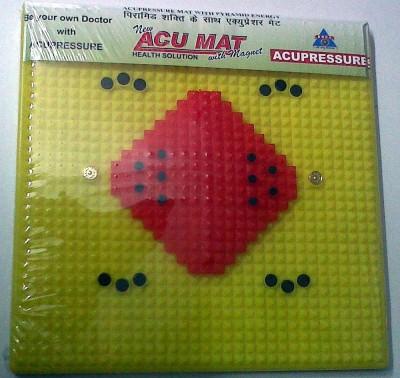 Acs Acupressure New Mat Golf Blue, Red 40 mm