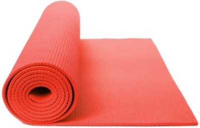 Pasricha Sports And Fitness Yoga Yoga Red 24 mm