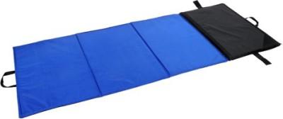Ahg-Anschutz Folding Mat Yoga Blue 1 mm