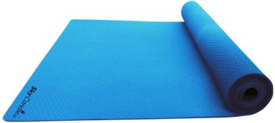 Skycandle Sports Yoga Blue 4 mm